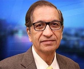 Dr. Jamshed Dalal