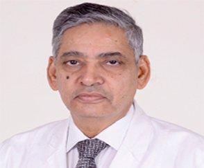 Dr. K.K. Talwar