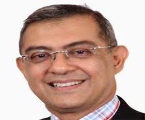 Dr. Keyur Parikh