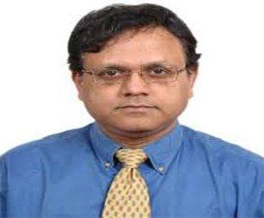 Dr. Manoj Pradhan
