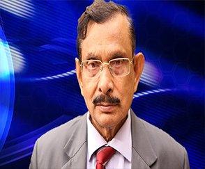 Dr. Manotosh Panja