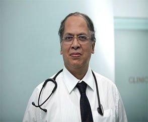 Dr. Prakash Sanzgirile