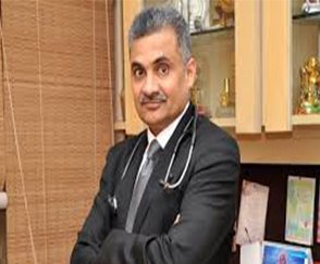 Dr. Praveer Aggarwal