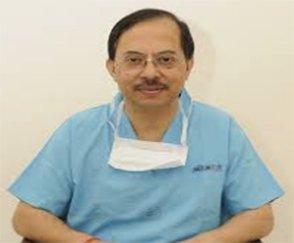 Dr. Shuvo Dutta