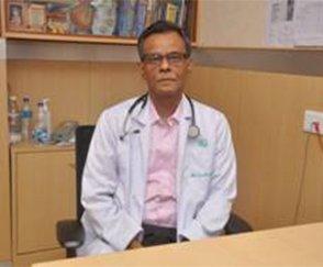 Dr. Swapan Kumar De