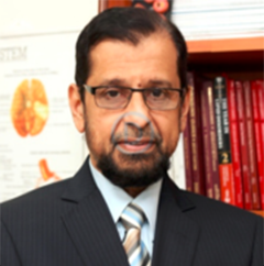 Dr. Nazir Ismail Juvale
