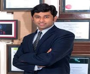 Dr. Rahul Patil