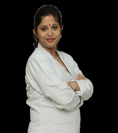 Dr. Amrita Das