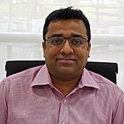 Dr. Arindam Rath