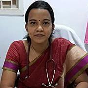 Dr. Aruna Ashok