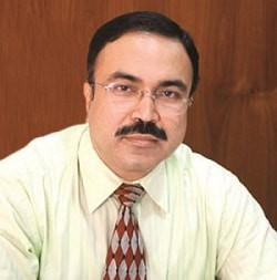 Dr. Gautam Khastgir