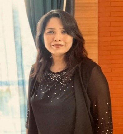 Dr. Meenu Shah
