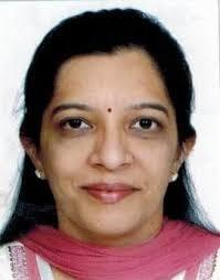 Dr. Nita Thakre