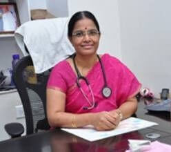 Dr. Padmaja