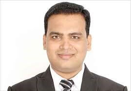 Dr. Pranay Shah