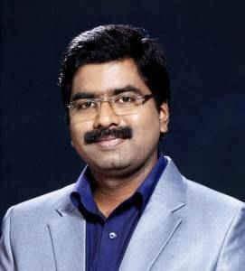 Dr. Saravanan Lakshmanan