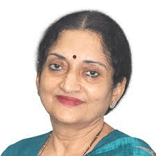 Dr. Shubhada Sanjiv Khandeparkar