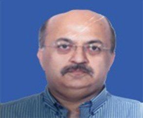 Dr Ajay Bhutani