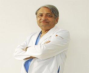 Dr AjayaNand Jha