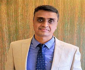 Dr Anshul Gupta