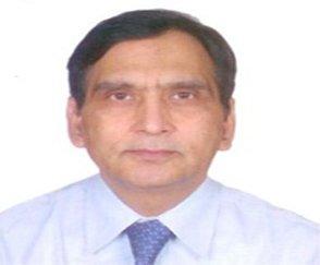 Dr S K Sogani