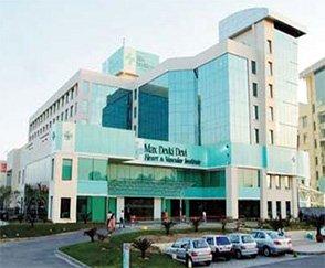 Max Super-Speciality Hospitals