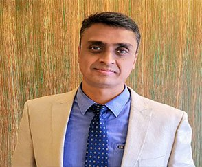 Dr. Anshul Gupta