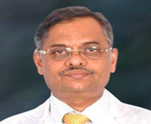 Dr. Krishna K N