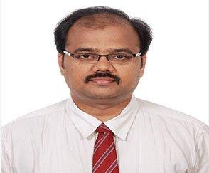 Dr. S. Balasubramaniam