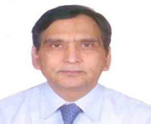 Dr. S K Sogani