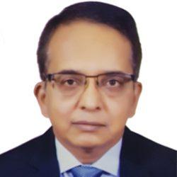 Dr. Mahesh Chaudhari