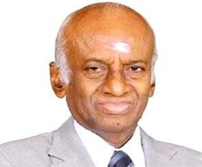 Dr. Prof. S. Subramanian