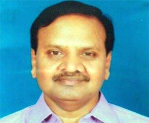 Dr. S.G.D. Gangadharan
