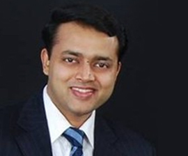 Dr.Manish Singhal