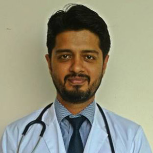 Dr.Devavart Arya