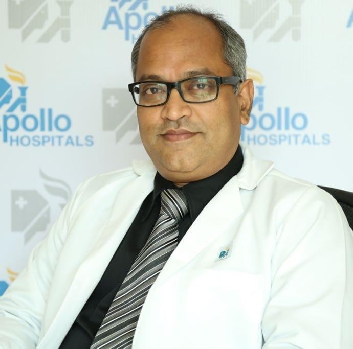 Dr. Shishir Shetty