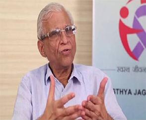 Dr. Suresh H Advani