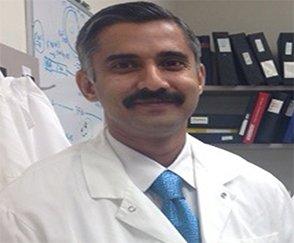 Dr. Linu Abraham Jacob