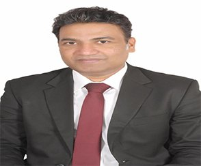Dr. Mallikarjun Kalashetty