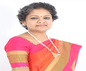 Dr. Rani Bhatt