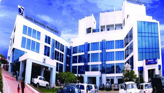 Apollo Cancer Speciality Hospital