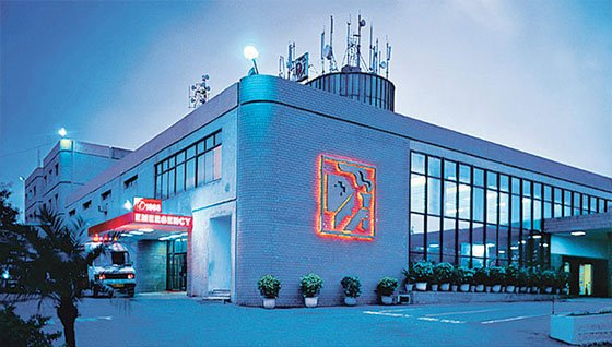 Apollo Health City -  cancer hospitals in India