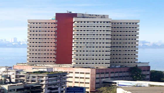 P. D. Hinduja Hospital and Medical research centre