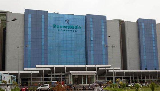 Sevenhills Hospital