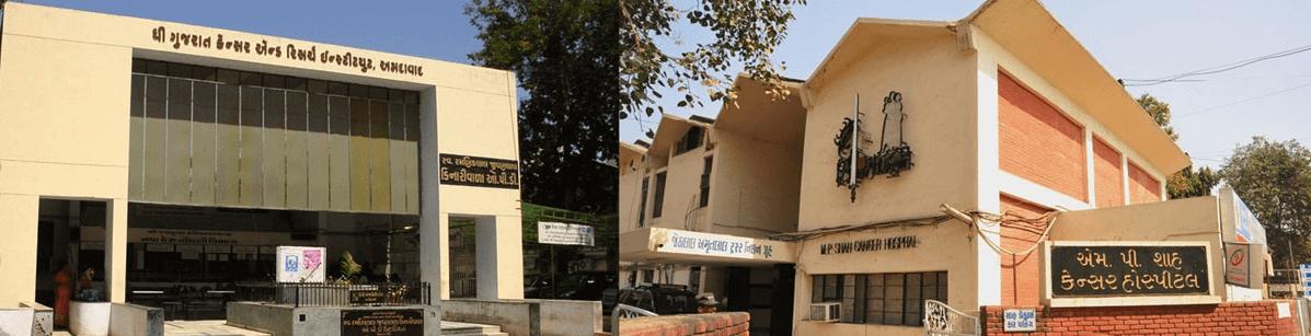 Gujarat Cancer and Research Institute