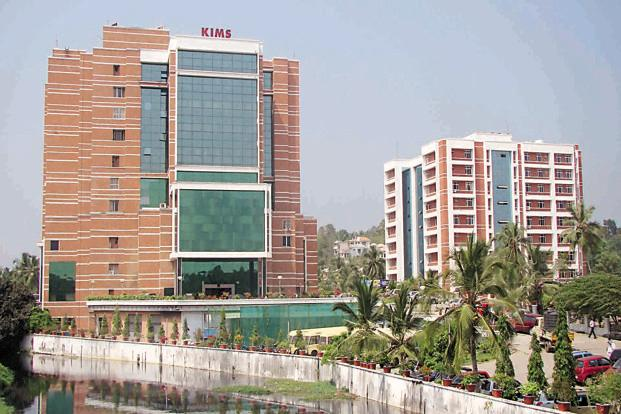 KIMS Cancer Centre, Thiruvananthapuram, Kerala