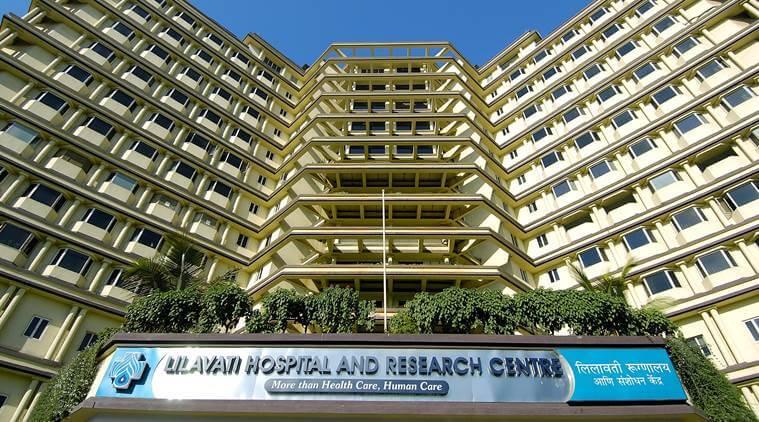 Lilavati Hospital & Research Centre