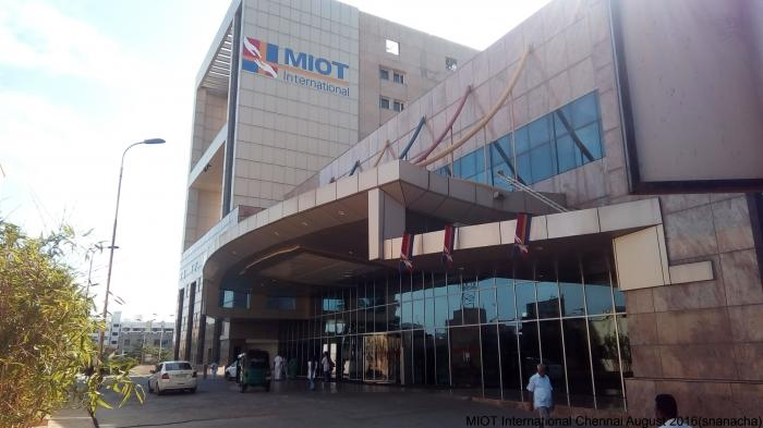 MIOT International, Chennai