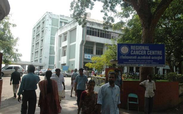 Regional Cancer Centre