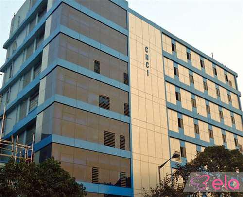 Chittaranjan National Cancer Institute, Kolkatta